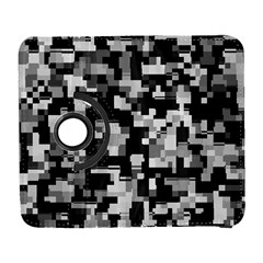 Noise Texture Graphics Generated Galaxy S3 (Flip/Folio)
