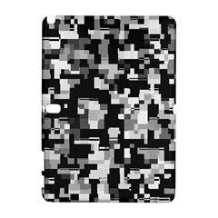Noise Texture Graphics Generated Galaxy Note 1