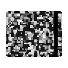 Noise Texture Graphics Generated Samsung Galaxy Tab Pro 8.4  Flip Case