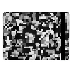 Noise Texture Graphics Generated Samsung Galaxy Tab Pro 12.2  Flip Case