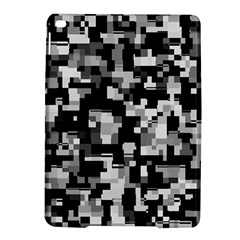 Noise Texture Graphics Generated iPad Air 2 Hardshell Cases