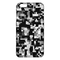 Noise Texture Graphics Generated iPhone 6 Plus/6S Plus TPU Case