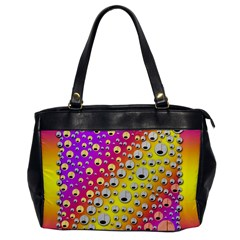 Happy And Merry Music Office Handbags