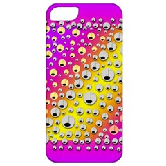 Happy And Merry Music Apple iPhone 5 Classic Hardshell Case