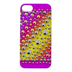 Happy And Merry Music Apple iPhone 5S/ SE Hardshell Case
