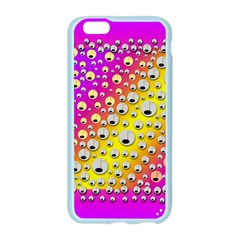 Happy And Merry Music Apple Seamless iPhone 6/6S Case (Color)