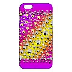 Happy And Merry Music iPhone 6 Plus/6S Plus TPU Case