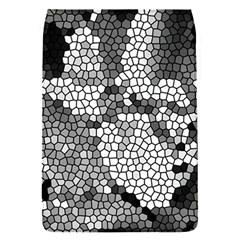Mosaic Stones Glass Pattern Flap Covers (S)