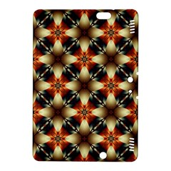 Kaleidoscope Image Background Kindle Fire HDX 8.9  Hardshell Case