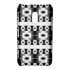 Pattern Background Texture Black Nokia Lumia 620