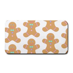Pattern Christmas Biscuits Pastries Medium Bar Mats