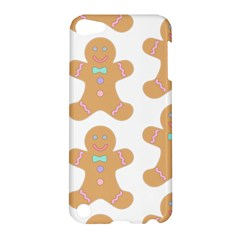 Pattern Christmas Biscuits Pastries Apple iPod Touch 5 Hardshell Case