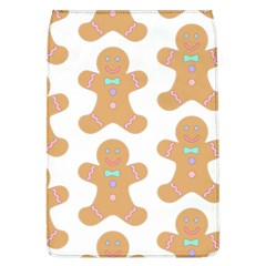 Pattern Christmas Biscuits Pastries Flap Covers (L)