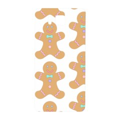 Pattern Christmas Biscuits Pastries Samsung Galaxy Alpha Hardshell Back Case