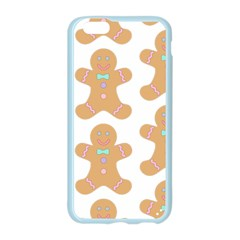 Pattern Christmas Biscuits Pastries Apple Seamless iPhone 6/6S Case (Color)