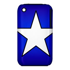 Star Background Tile Symbol Logo iPhone 3S/3GS