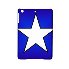 Star Background Tile Symbol Logo iPad Mini 2 Hardshell Cases