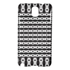 Pattern Background Texture Black Samsung Galaxy Note 3 N9005 Hardshell Case