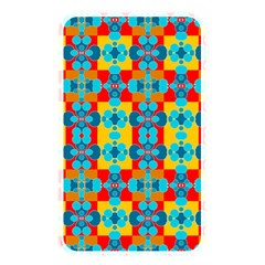 Pop Art Abstract Design Pattern Memory Card Reader