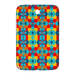 Pop Art Abstract Design Pattern Samsung Galaxy Note 8.0 N5100 Hardshell Case