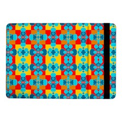 Pop Art Abstract Design Pattern Samsung Galaxy Tab Pro 10.1  Flip Case
