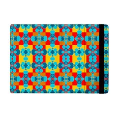 Pop Art Abstract Design Pattern iPad Mini 2 Flip Cases