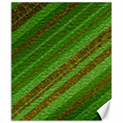 Stripes Course Texture Background Canvas 20  x 24