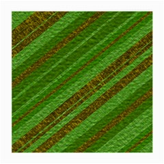 Stripes Course Texture Background Medium Glasses Cloth