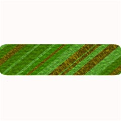 Stripes Course Texture Background Large Bar Mats