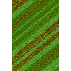 Stripes Course Texture Background 5.5  x 8.5  Notebooks