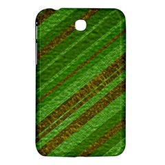 Stripes Course Texture Background Samsung Galaxy Tab 3 (7 ) P3200 Hardshell Case