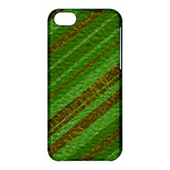 Stripes Course Texture Background Apple iPhone 5C Hardshell Case