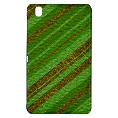 Stripes Course Texture Background Samsung Galaxy Tab Pro 8.4 Hardshell Case