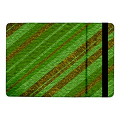 Stripes Course Texture Background Samsung Galaxy Tab Pro 10.1  Flip Case