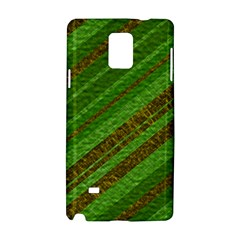 Stripes Course Texture Background Samsung Galaxy Note 4 Hardshell Case