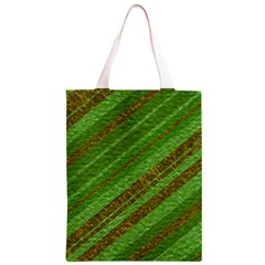 Stripes Course Texture Background Classic Light Tote Bag