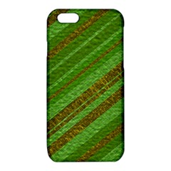 Stripes Course Texture Background iPhone 6/6S TPU Case