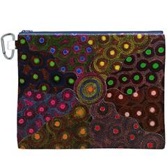 SDA1622 Canvas Cosmetic Bag (XXXL)