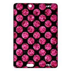 CIR2 BK-PK MARBLE Amazon Kindle Fire HD (2013) Hardshell Case