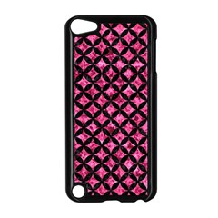 CIR3 BK-PK MARBLE (R) Apple iPod Touch 5 Case (Black)