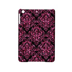 DMS1 BK-PK MARBLE iPad Mini 2 Hardshell Cases