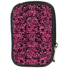 DMS2 BK-PK MARBLE Compact Camera Cases