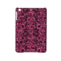 DMS2 BK-PK MARBLE iPad Mini 2 Hardshell Cases