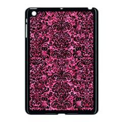 DMS2 BK-PK MARBLE (R) Apple iPad Mini Case (Black)