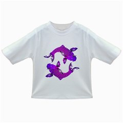 Koi Carp Fish Water Japanese Pond Infant/Toddler T-Shirts