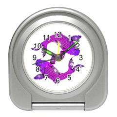 Koi Carp Fish Water Japanese Pond Travel Alarm Clocks