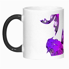 Koi Carp Fish Water Japanese Pond Morph Mugs