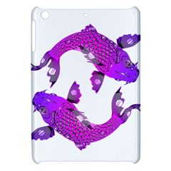 Koi Carp Fish Water Japanese Pond Apple iPad Mini Hardshell Case