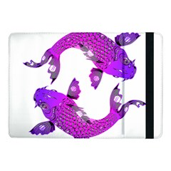 Koi Carp Fish Water Japanese Pond Samsung Galaxy Tab Pro 10.1  Flip Case