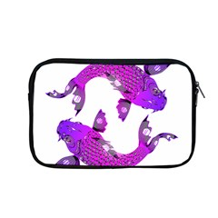 Koi Carp Fish Water Japanese Pond Apple MacBook Pro 13  Zipper Case